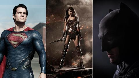 Jackie live blogs Batman vs. Superman months after everyone else saw it because reasons